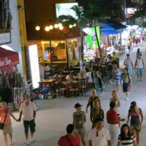 quinta avenida tiendas