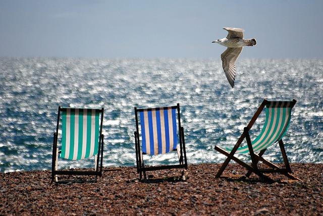 Playa Relajante