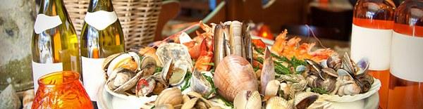 Gastronomía de Playa del carmen