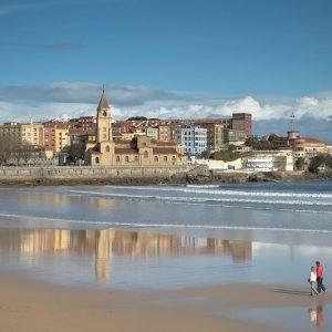 Turismo en Gijón